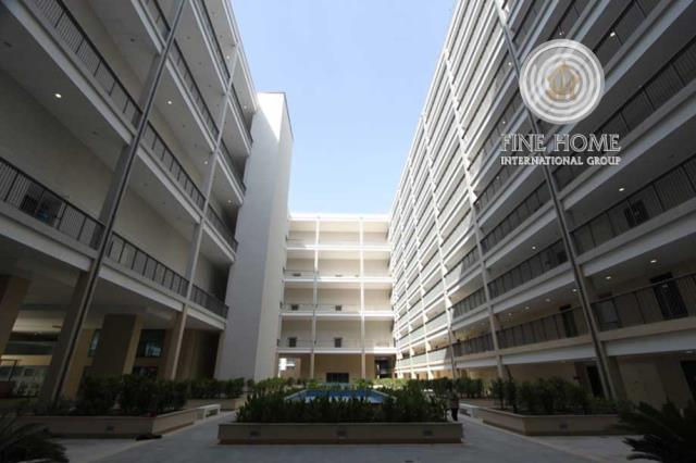 Apartment in Al Zeina ( AL Raha Beach) _ Abu Dhabi...