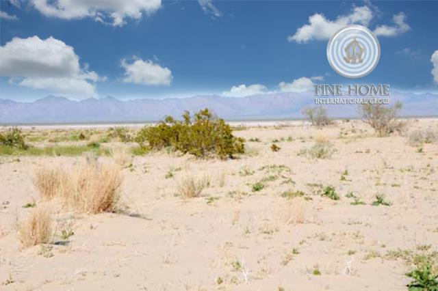 Commercial Land in Mohammad Bin Zayed City(L_1149_...