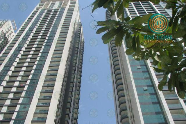 Admirable Apartment in Marina Heights 2 in (Al Ree...