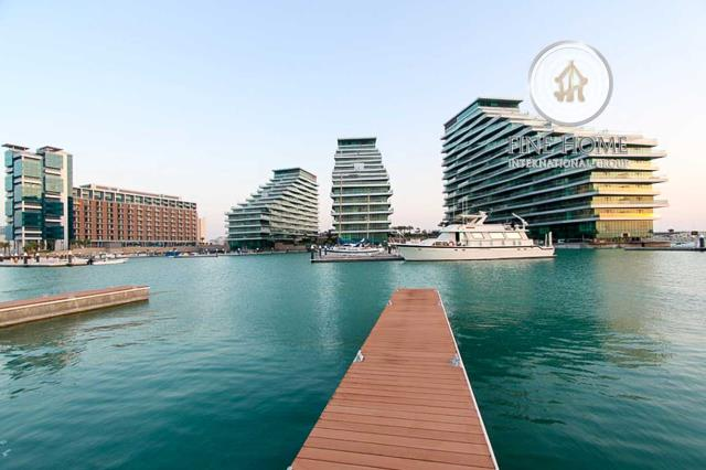 Amazing 2BR.Apartment in Al Bandar