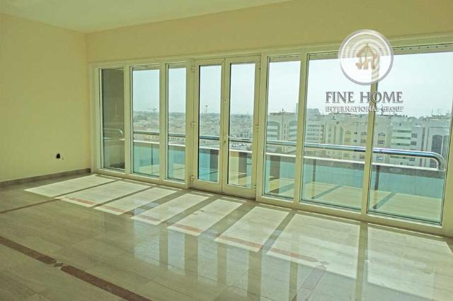 Big Penthouse in Al Khalidiyah,Abu Dhabi
