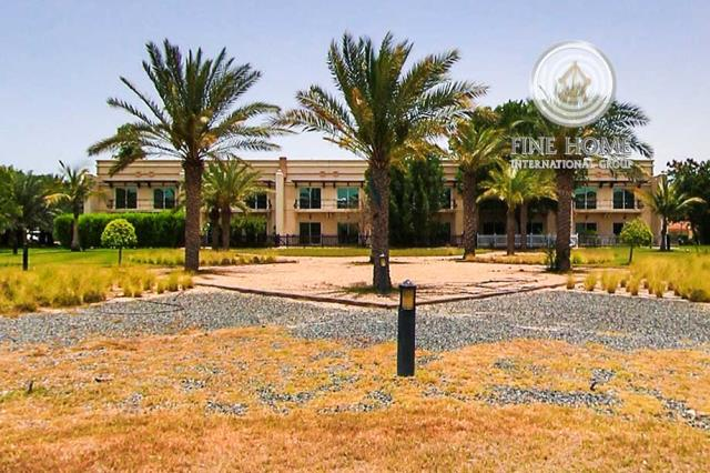 Stylish 4BR Villa in Seashore .Abu Dhabi