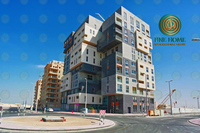 Exclusive Apartment in Rawdhat Abu Dhabi_Abu Dhab...