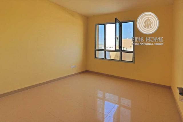Apartment in Mohammed Bin Zayed City