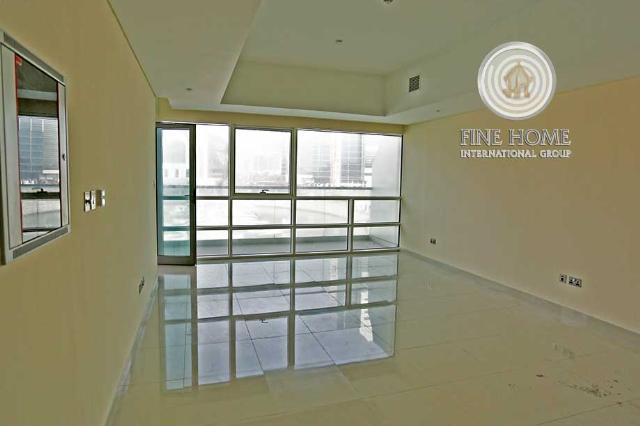 Amazing 3 bedrooms apartment in Al Bateen