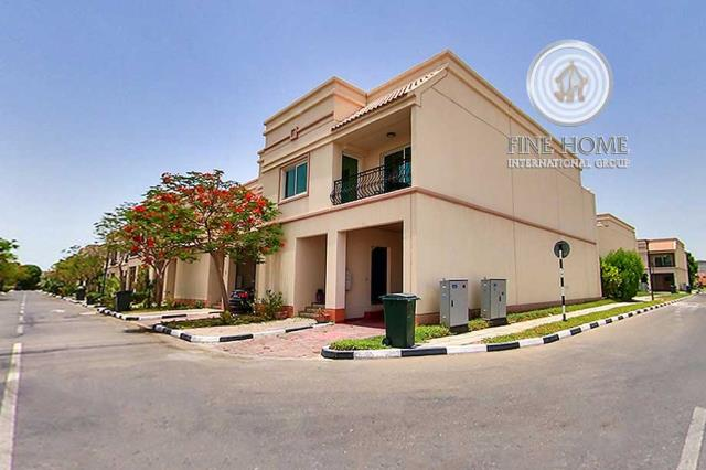 Fantastic Deal! 4BR Villa in Abu Dhabi .